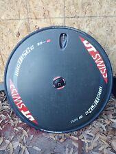 DT Swiss RRC DiCut Rear Disc Wheel 11-speed Clincher Structural Carbon