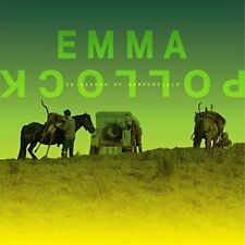 Emma Pollock-In Search Of Harperfield  CD NUEVO