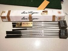 Ben Hogan Apex Golden Anniversary 50th Iron Set.  Limited Edition 1455 of 1953