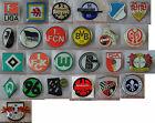 kiTki uk germany Bundesliga league pin brooch metric soccer football club emblem
