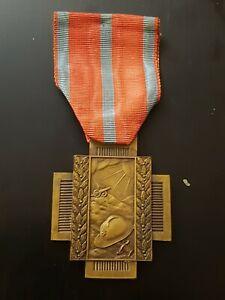 Orden Belgien  , Medaille ,Original 100 %.,,