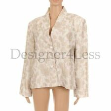 Plus Size Viscose Jacket Suits & Tailoring for Women