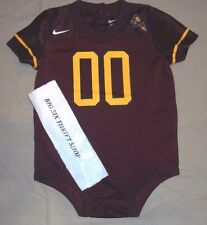 Nike Arizona State Sun Devils one piece18M months Infant Ncaa Jersey Football 00