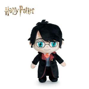 Peluche Harry Potter H. 30 cm Warner Bros
