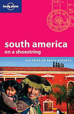 South America on a Shoestring (Lonely Planet Shoestring Guide) by Dydynski, Krzy