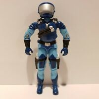 G.I. Joe ARAH 1986 MOTOR VIPER Action Figure Complete NEAR PERFECT MINT+++!!!