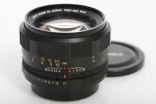 Konica Hexanon AR 57mm f1.4 Lens 50mm