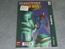 ULTIMATE SPIDERMAN N.11 - MARVEL