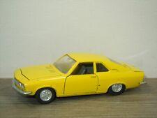 Opel Manta - Auto Pilen 345 Spain 1:43 *51075