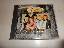 CD SMOKIE-Chasing Shadows