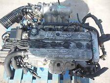1997-2001 Honda Crv 2.0L Engine Jdm B20b Engine Crv b20b Motor Low intake AWD