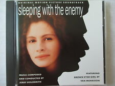Sleeping With The Enemy - Jerry Goldsmith - Soundtrack - CD Neuwertig
