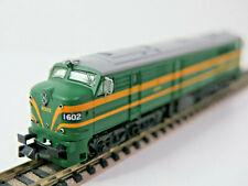 ALCO Diesellok Serie 316, 1602 der RENFE,Ep. III,Spur N,HN 2409, Arnold, OVP,NEU