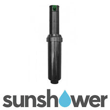 Hunter 100mm SRM PGM Pop-Up Gear Drive Sprinklers [Pack of 12]