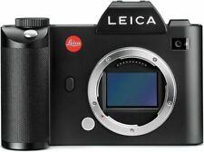 Leica SL Typ 601 24.0 MP Digital Camera - Black
