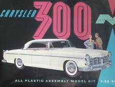 CHRYSLER C-300 C300 300 1955 MOEBIUS MODELS 1201 Kit en plastique 1, 25