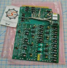 Pcb 800-0334 / Motor Drive Power Amps / Amray