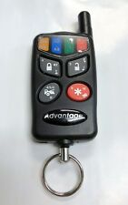 NOS Crimestopper / Advantage H50TR12 Remote / 4 Button Transmitter
