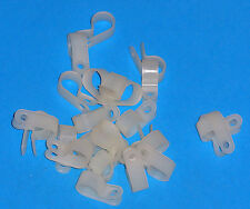 Cable Clamp 7/16 inch package of 25