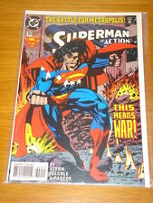 ACTION COMICS #699 DC NEAR MINT CONDITION SUPERMAN MAY 1994
