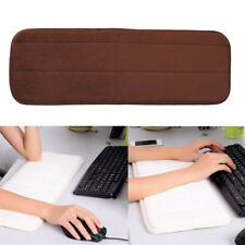Rubber Wrist Keyboard Hand Support Pad Computer Laptop Rest Comfort Cushion USA