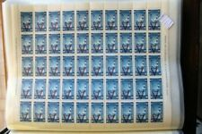 Ethiopia  sheet of 50 ,MNH. Ethiopian Red Cross,Victory overprint.  (ROS5927)