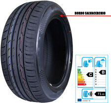Pneumatici Three-A 205/55R16 91W P606 (M+S) (DOT2020) bordo salvacerchio