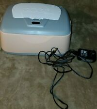 Gogo Pure Baby We Wipe Warmer and Dispenser