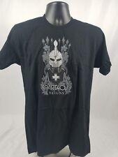 Bontrager Spartacus Reigns T-Shirt SIZE 2XL Black 2q