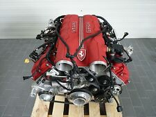 Ferrari California V8 Motor, Engine 460 PS