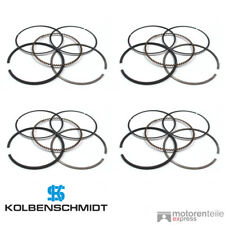 4 Kolbenringe Satz Kolbenringsatz KS Kolbenschmidt + 0,50mm für SEAT (2062116)
