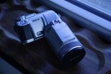 Sony Cyber-shot DSC-F717 4.9MP Digital Camera PERFECT STARTER CAMERA!