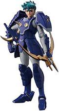 Sentinel Rowen of Armor Samurai Trooper Sky Touma Non-scale ABS & PVC Pre-painte