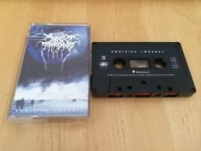 Mint (M) Death Metal Music Cassettes