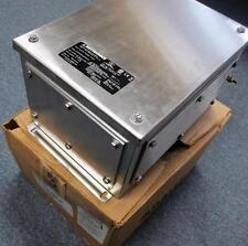 DET-TRONICS EQ3900 NOF Eagle Quantum Premier System & ADALET TSC4X6 Enclosure