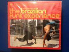 BRAZILIAN. FUNK. EXPERIENCE.    RARE GROOVES FROM.  EMI  /  ODEON. VAULTS.