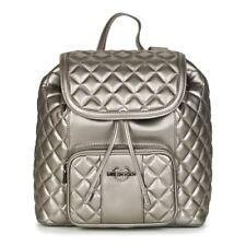 c576e57910 Love Moschino Zaino donna metall pu peltr JC4009PP16LB0910 backpack