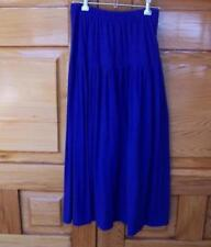 Unbranded Cotton Pleated Skirts for Women
