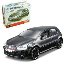 VW GOLF GTI 1:32 KIT Metal Model Toy Car Die Cast Models Miniature Volkswagen