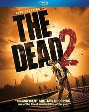 The Dead 2 (Blu-ray Disc, 2014)