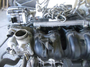 VW  Motor  1,4  16 V   auch Seat Ibiza  Motork .   AUA   101000 KM gelaufen