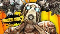 Borderlands 2 Instant Leveling (Xbox One)