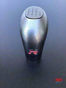 2001-2003 Nissan Sentra se-r spec Shft knob 6 speed manual