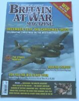 Britain at War Magazine Issue 20 December 2008 A History of Conflict