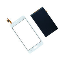 WOW For SM Grand Prime SM-G530AZ Cricket Touch Digitizer WHITE + LCD Display