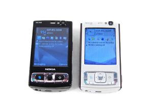 Nokia N95 3G 8GB Wifi 5MP Bluetooth Long Stand Classic Phone BOX PACK