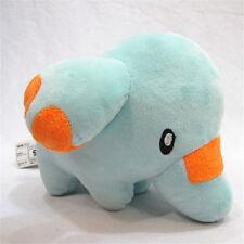 "7"" Pokemon Phanpy Kids Toy Soft Plush Stuffed Doll Kids Gift"