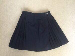 "Quality Gymphlex Pleated Hockey / Sports Skirt - Size 30"" Waist VGC"