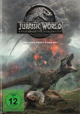 DVD * JURASSIC WORLD 2 : DAS GEFALLENE KÖNIGREICH # NEU OVP +