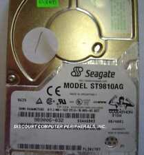 810MB IDE 2.5IN Drive Seagate ST9810AG Tested Free USA Ship Our Drives Work
